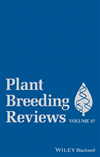 Plant Breeding Reviews: