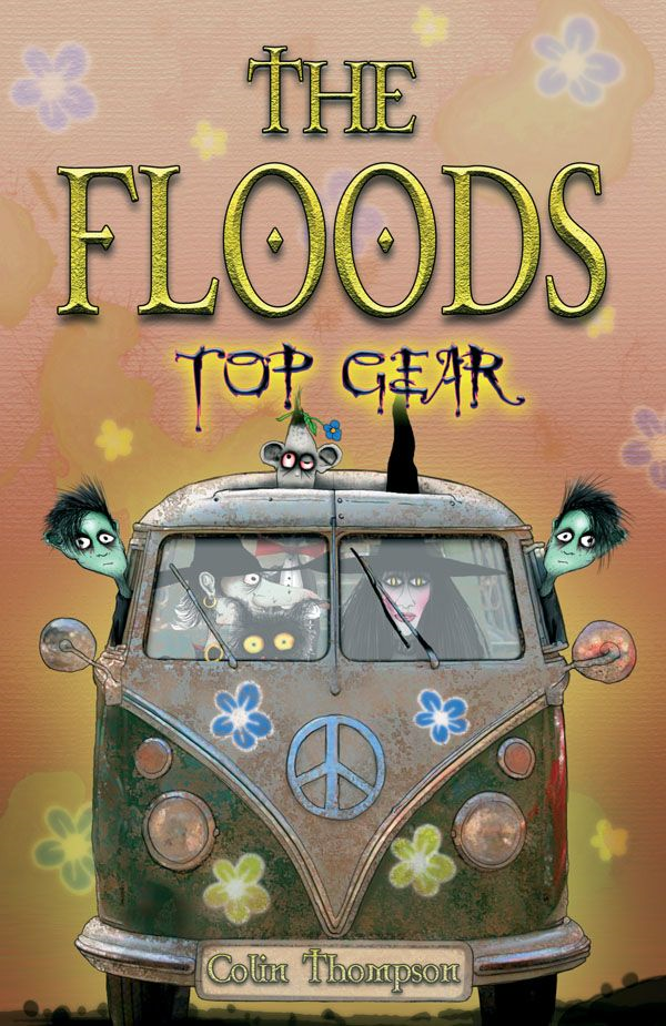 Floods 7: Top Gear