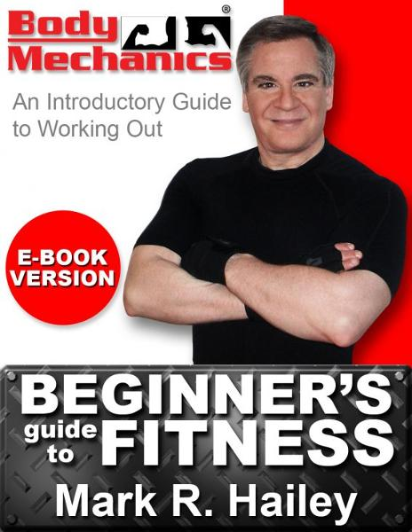 Body Mechanics: Beginner's Guide to Fitness