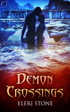 Demon Crossings By: Eleri Stone