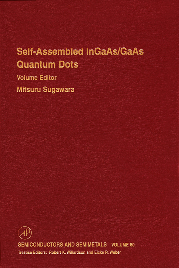 Self-Assembled InGaAs/GaAs Quantum Dots