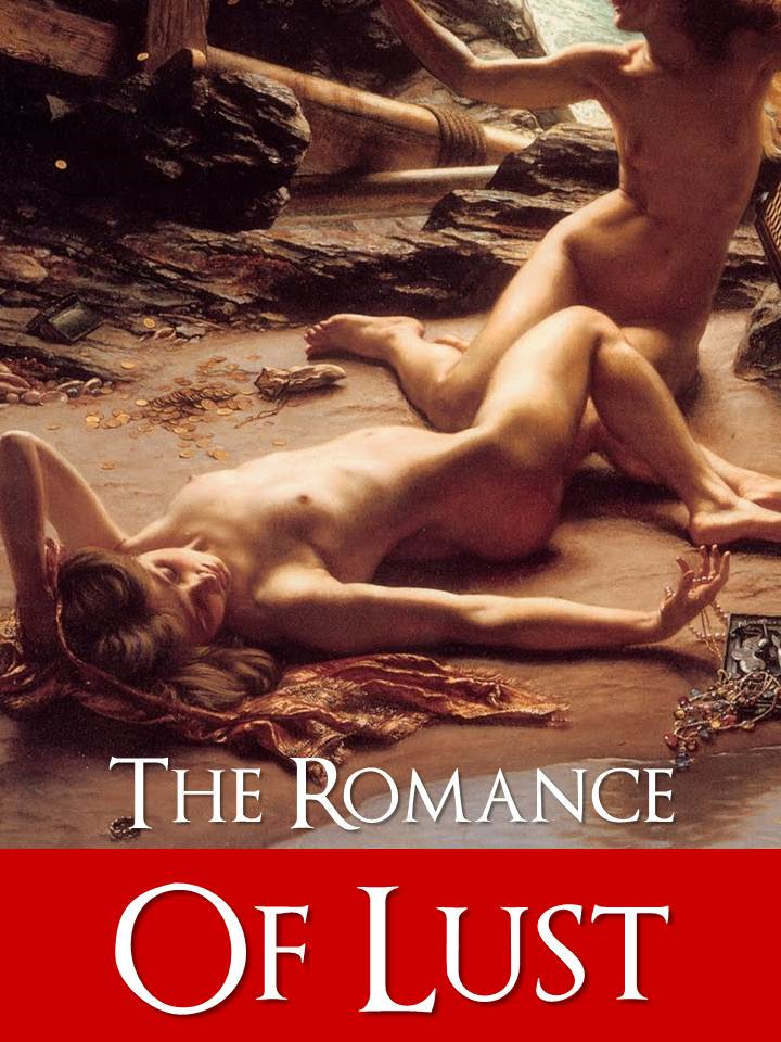Anonymous - SEX: THE ROMANCE OF LUST
