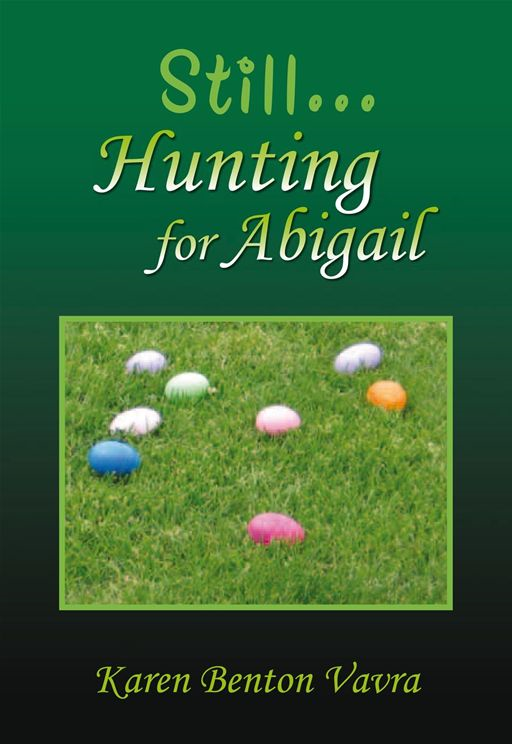 download still... hunting for abigail book
