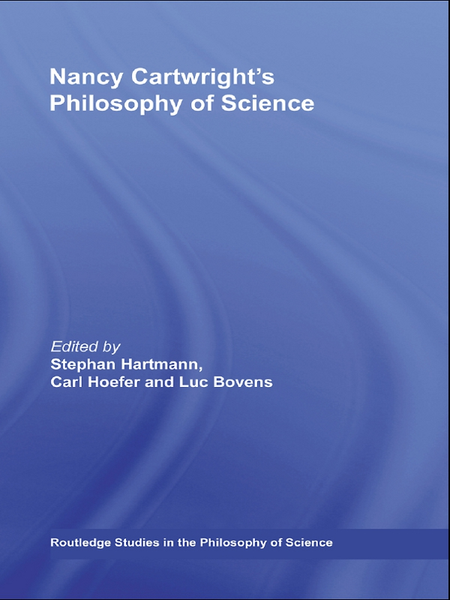 Nancy Cartwright's Philosophy of Science