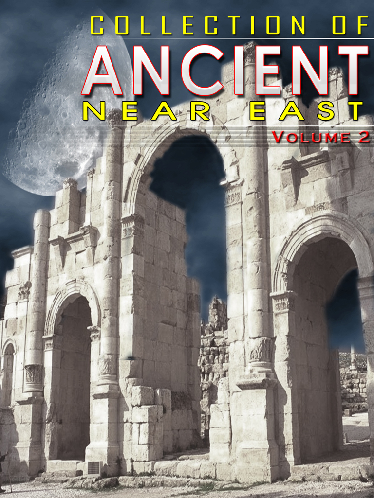 Collection Of Ancient Near East Volume 2