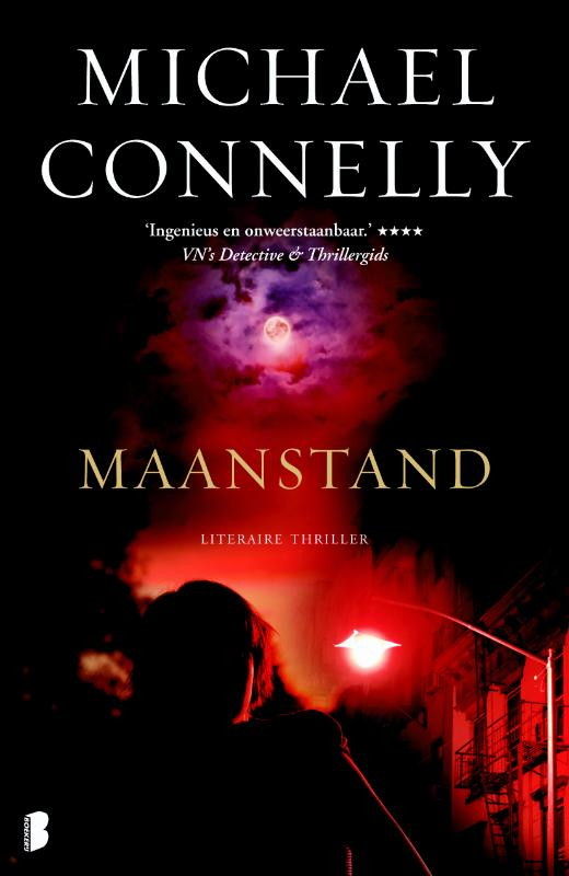 Michael Connelly - Maanstand