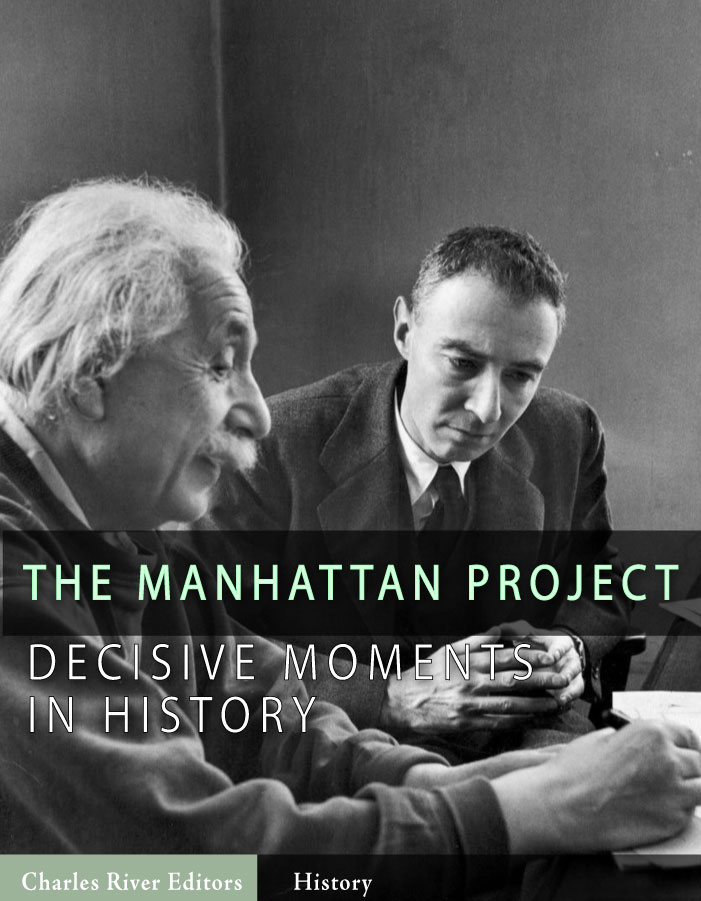 essay on manhattan project