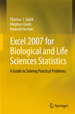 excel 2010 for educational and psychological statistics quirk thomas j