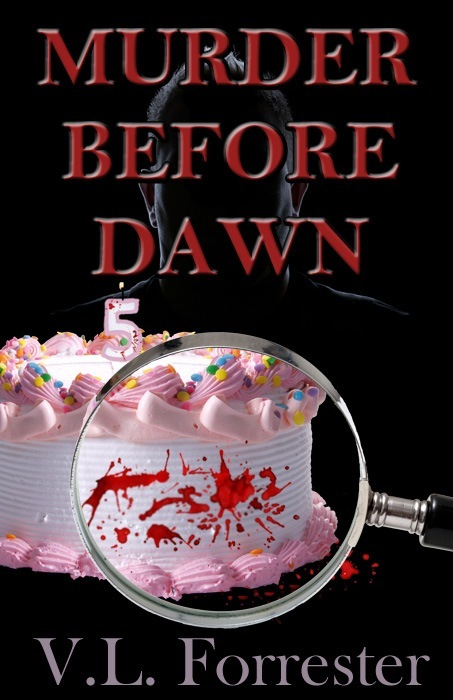 Murder Before Dawn By: V.L. Forrester