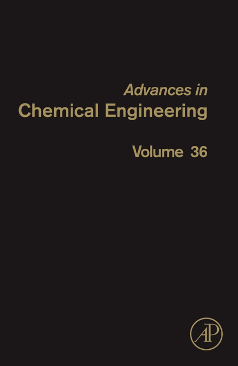 Advances in Chemical Engineering Photocatalytic Technologies