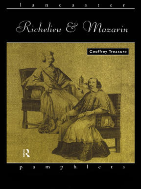 Richelieu and Mazarin
