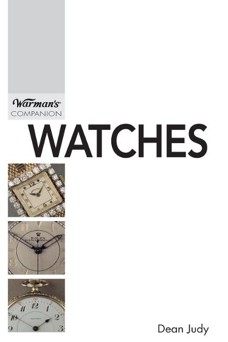 Warman's Companion Watches: Warman's Companion
