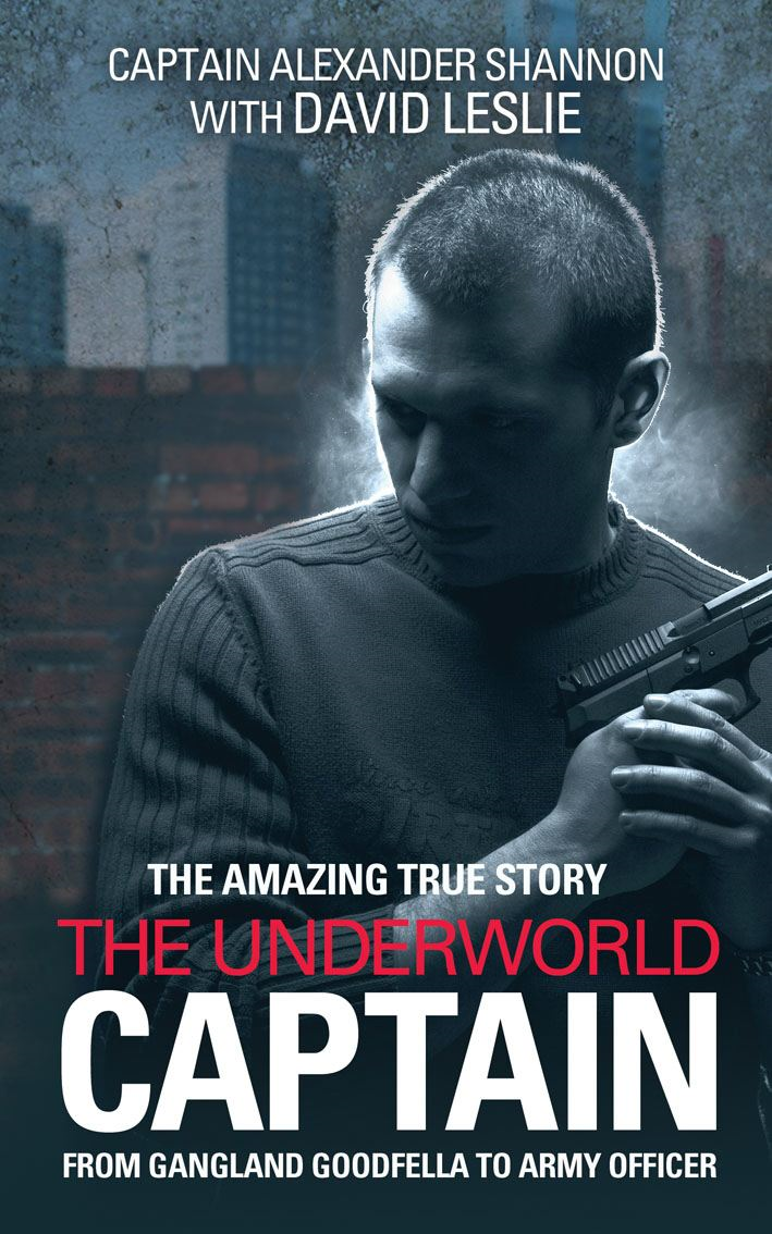 The Underworld Captain From Gangland Goodfella To Army Officer