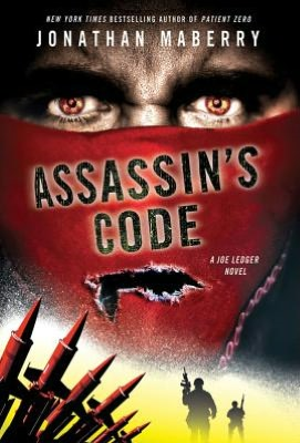 Assassin's Code By: Jonathan Maberry