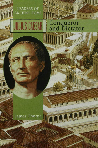 leadership in julius caesar