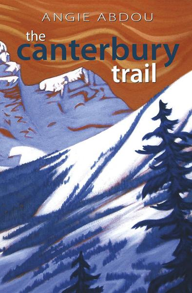 The Canterbury Trail By: Angie Abdou