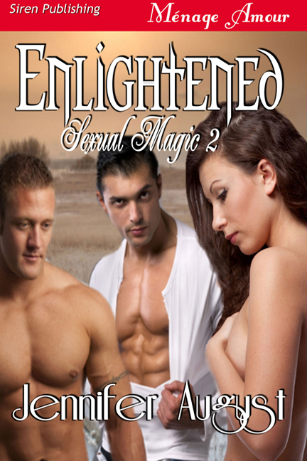 Enlightened By: Jennifer August