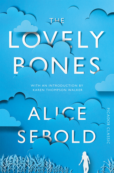 The Lovely Bones Picador Classic