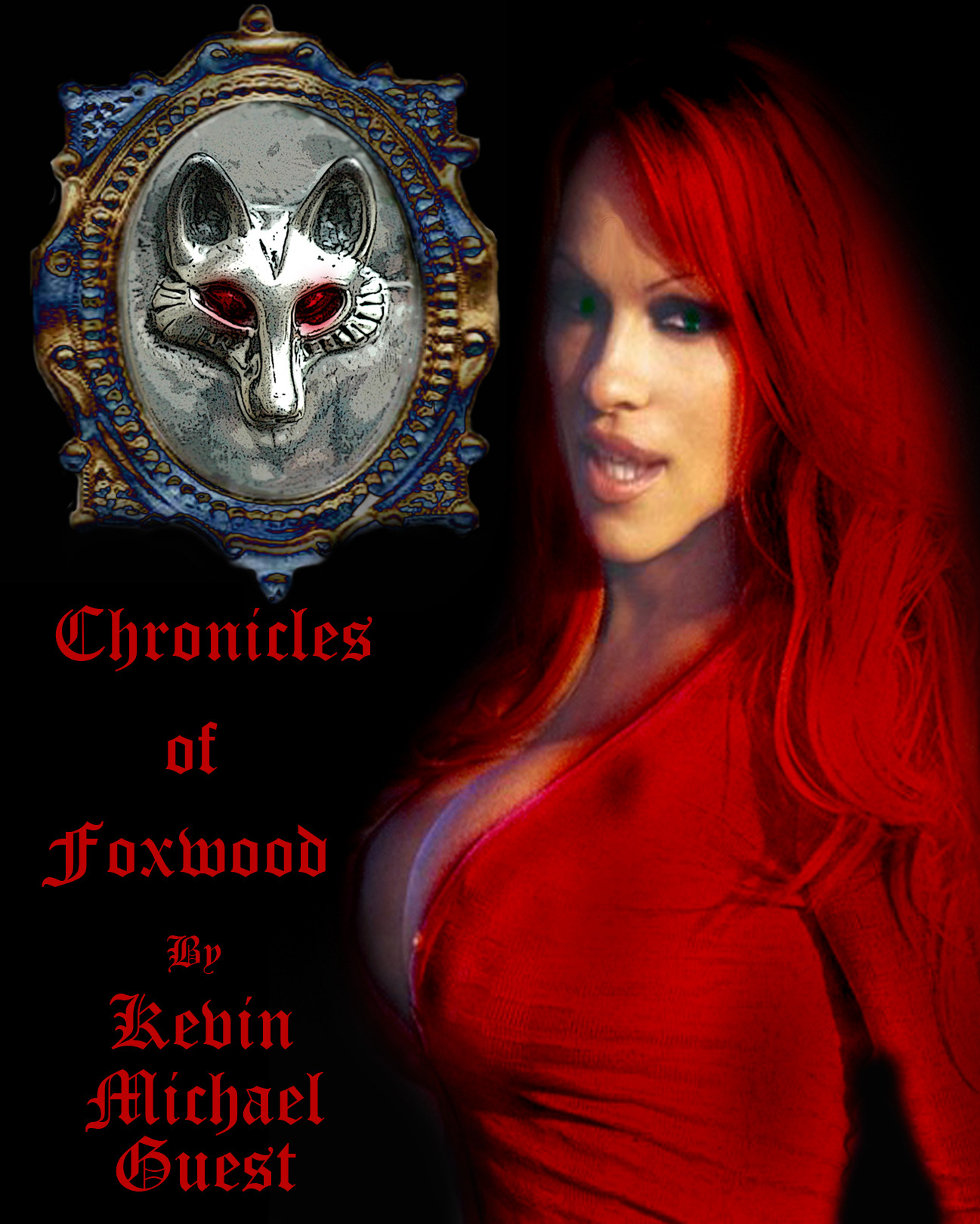 The Chronicles of Foxwood