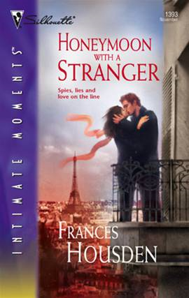 Honeymoon with a Stranger