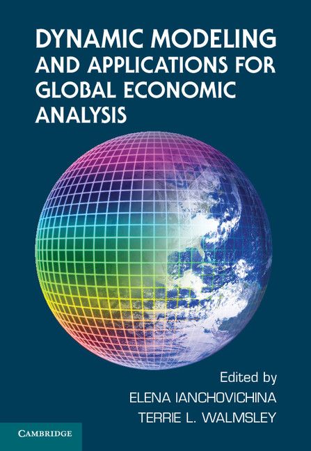 Dynamic Modeling and Applications for Global Economic Analysis