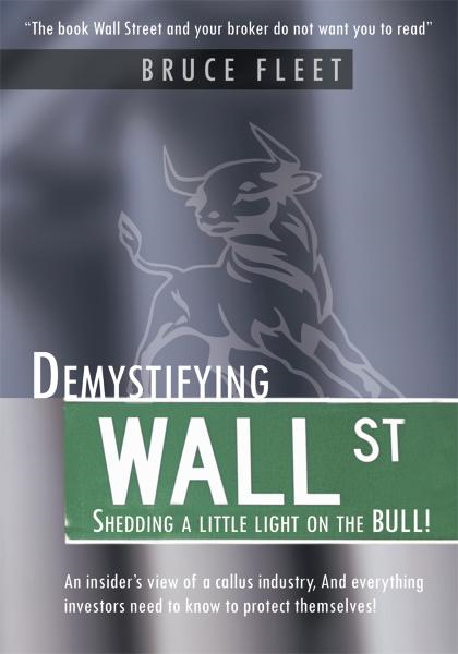 Demystifying Wall Street