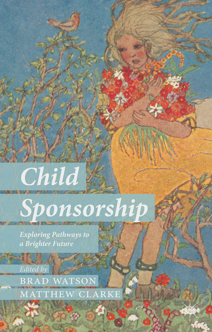 Child Sponsorship Exploring Pathways to a Brighter Future