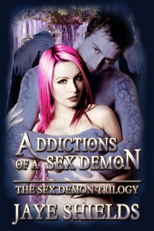 Addictions of a Sex Demon