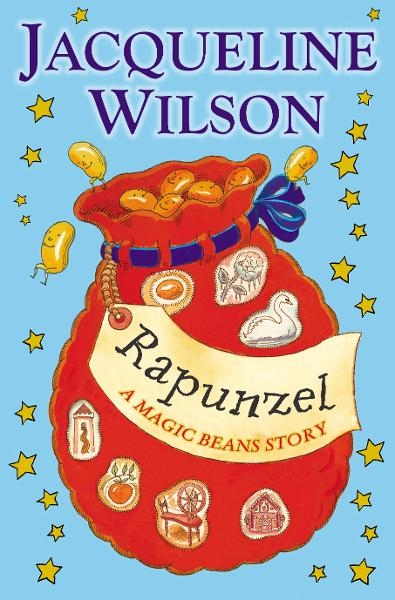Rapunzel: A Magic Beans Story