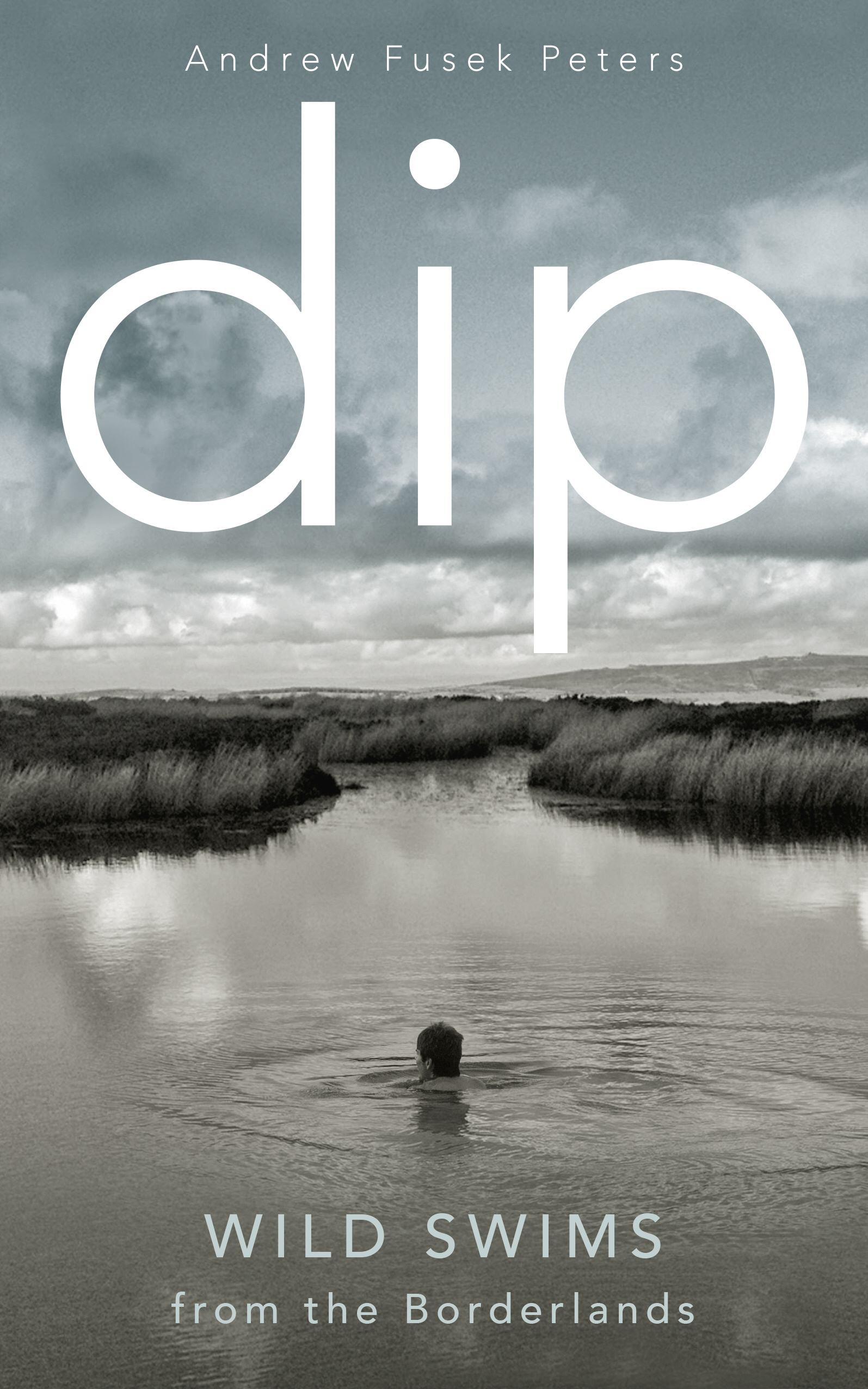 Dip Wild Swims from the Borderlands