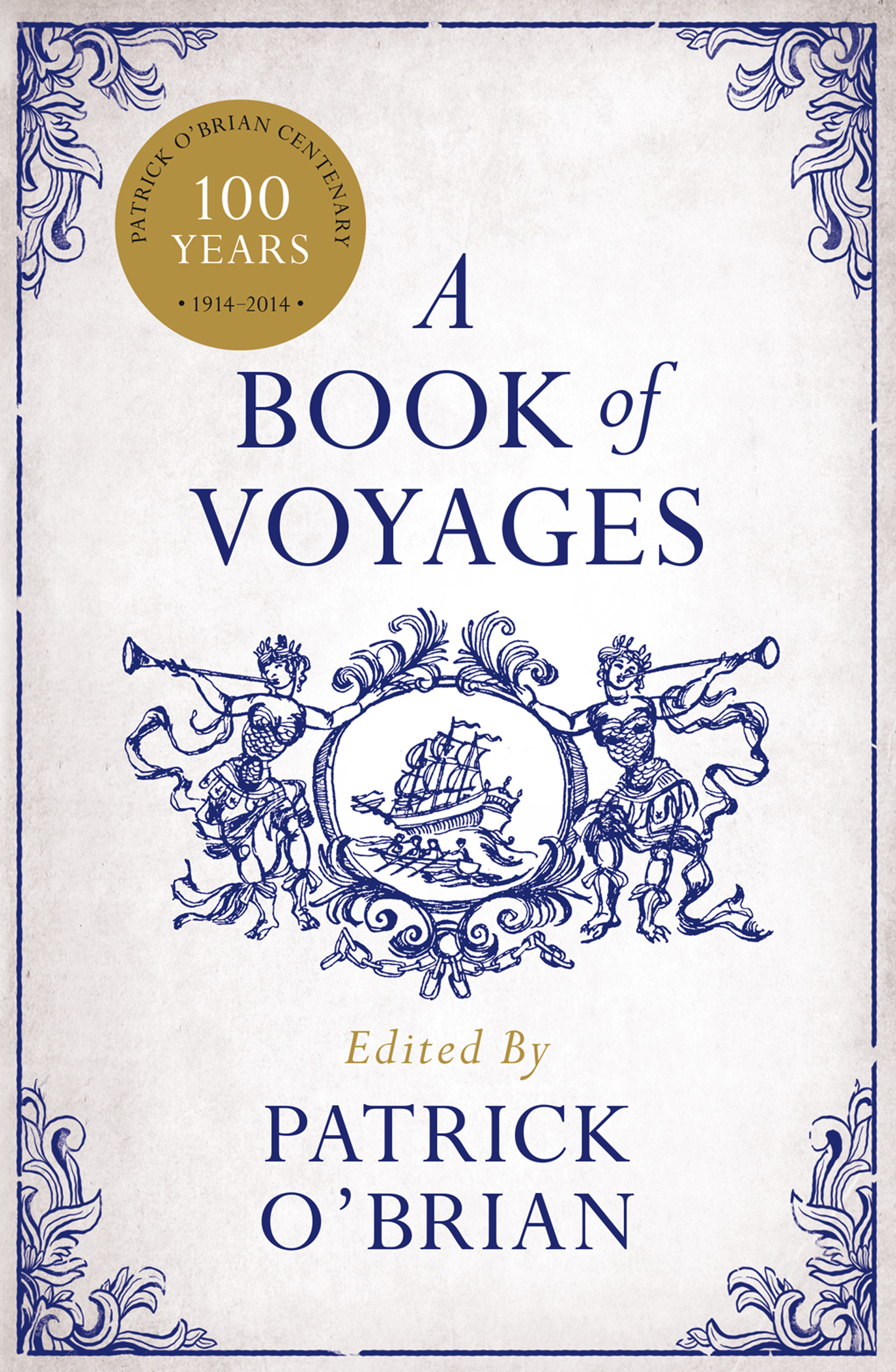 A Book of Voyages