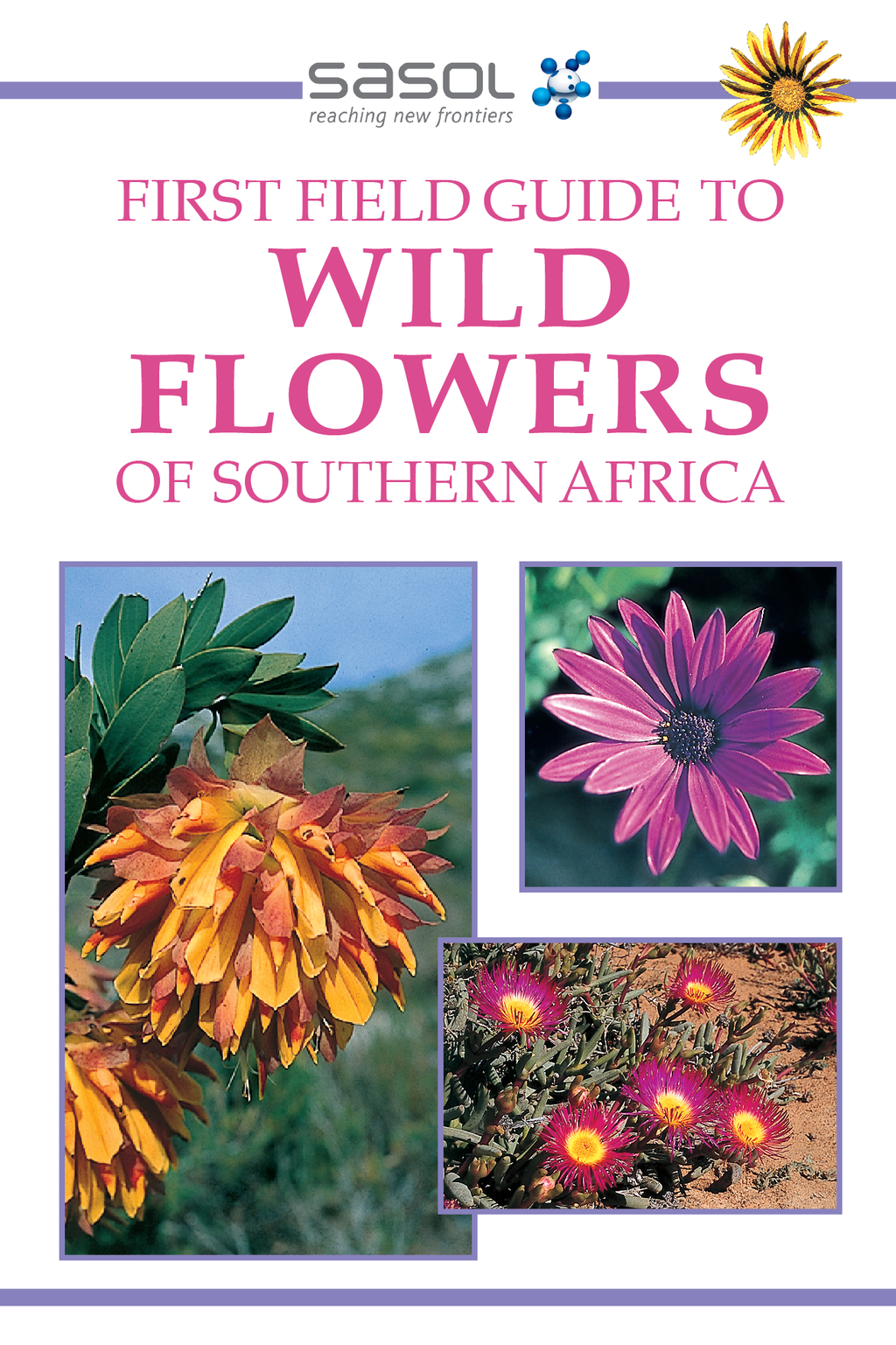 Sasol First Field Guide to Wild Flowers of Southern Africa