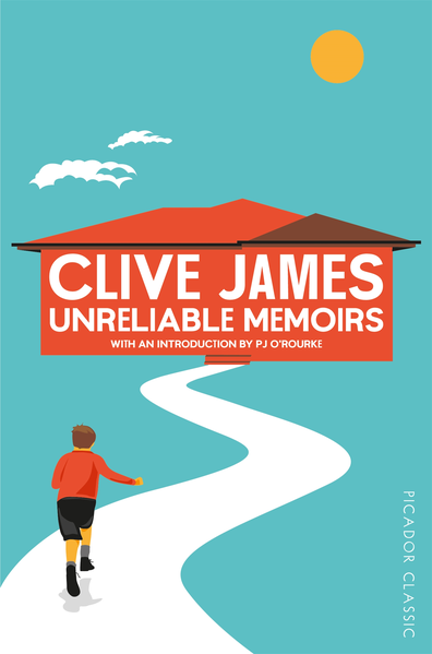 Unreliable Memoirs Picador Classic