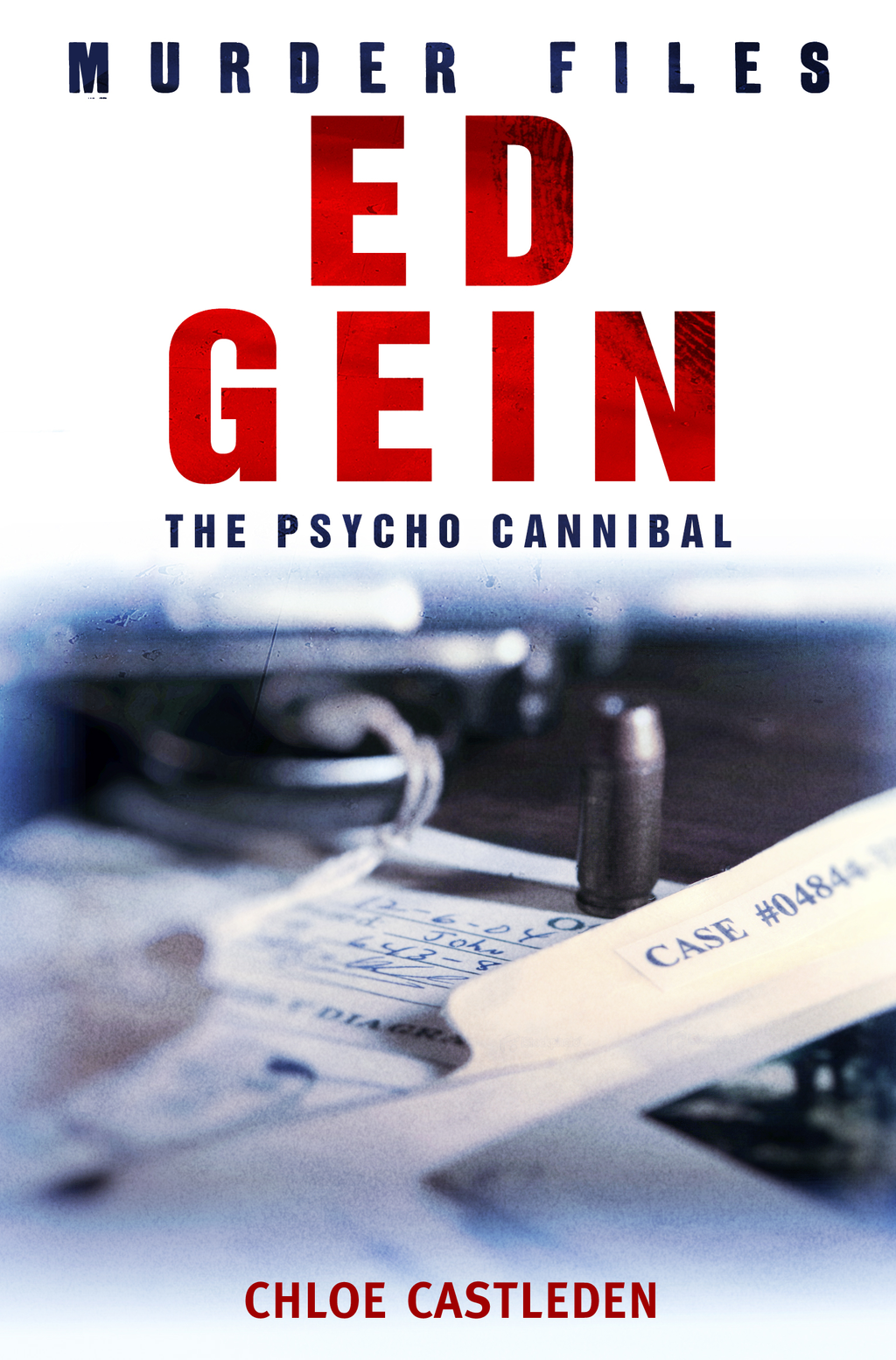 Ed Gein The Pyscho Cannibal