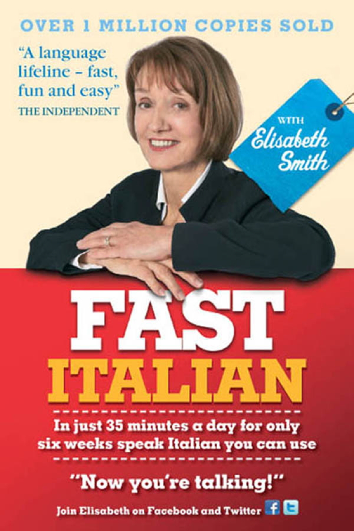 Fast Italian with Elisabeth Smith Ebook