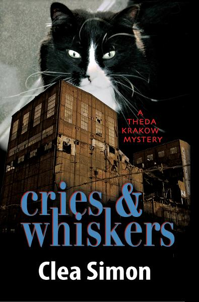 Cries and Whiskers By: Clea Simon