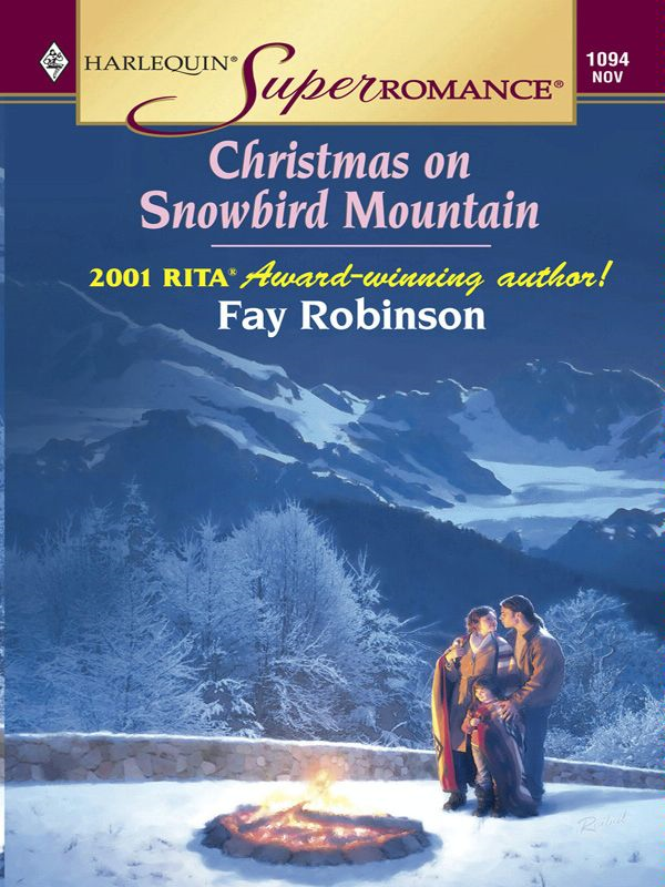 Christmas on Snowbird Mountain