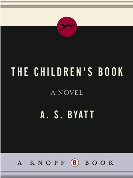 The Children's Book By: A.S. Byatt