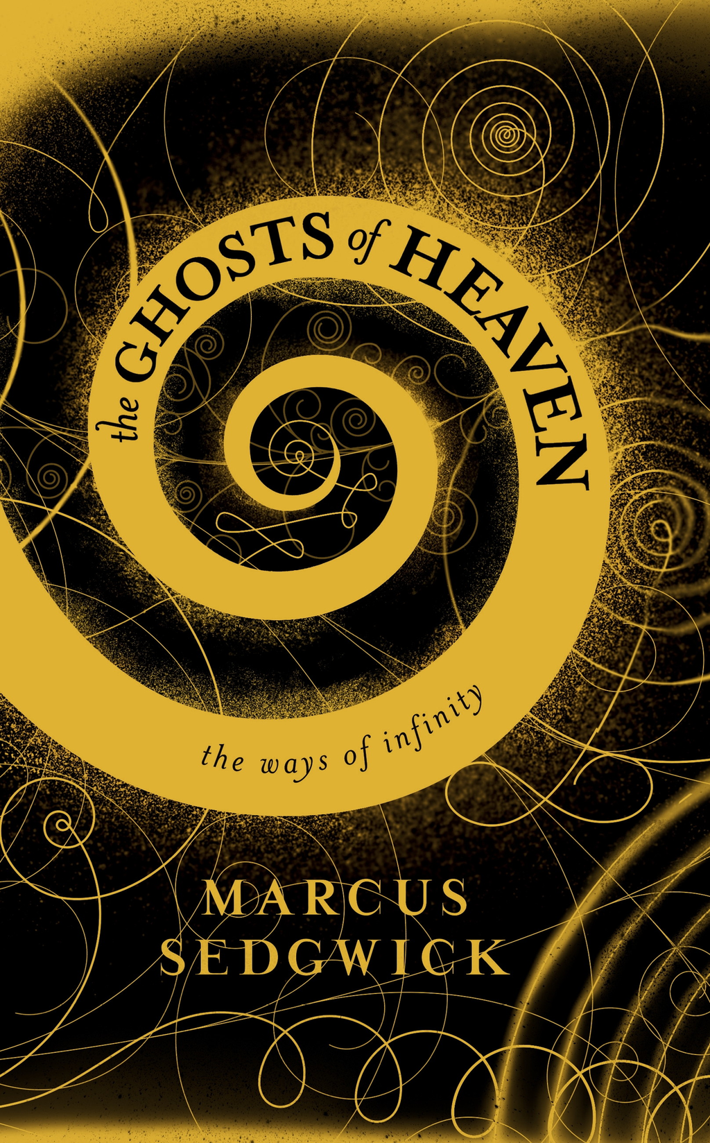 The Ghosts of Heaven The Spiral Edition