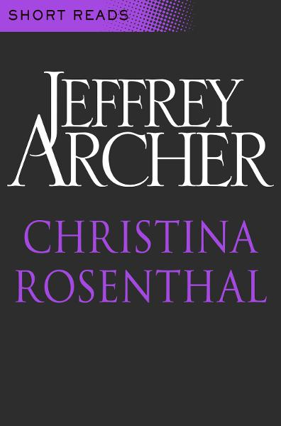 Christina Rosenthal (Short Reads)