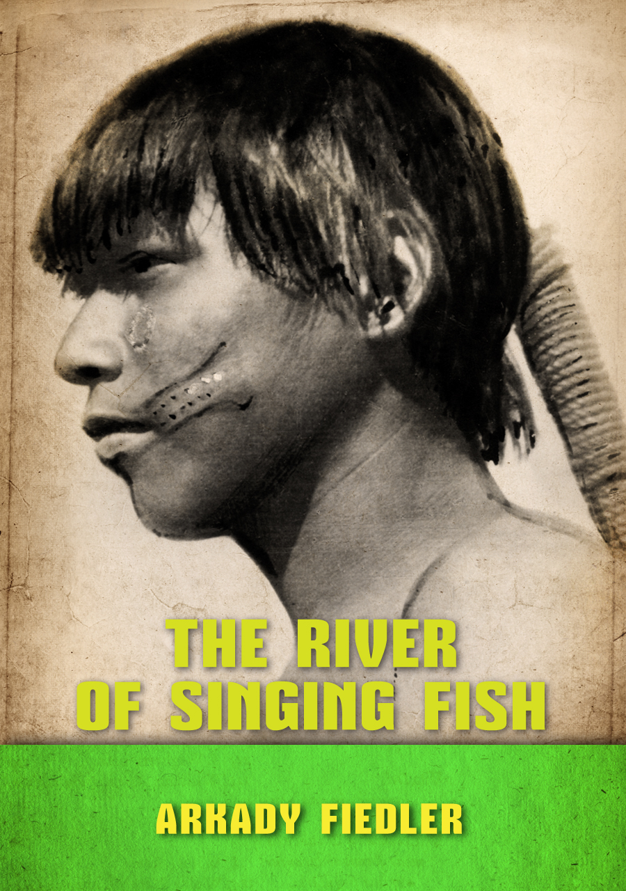 The River of Singing Fish