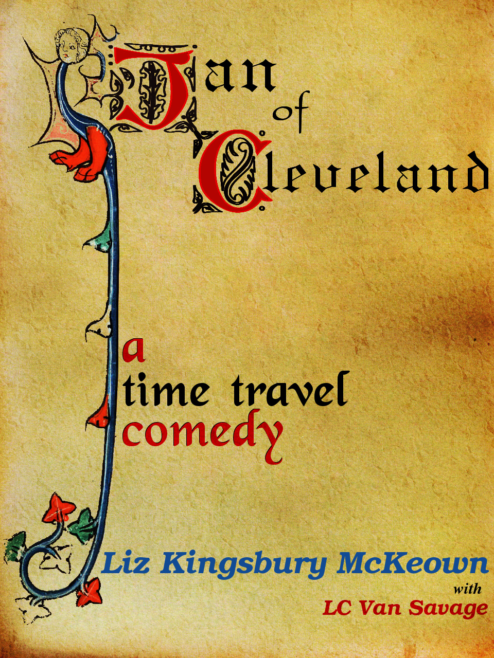 Jan of Cleveland By: Liz Kingsbury-McKeown,  L. C. VanSavage