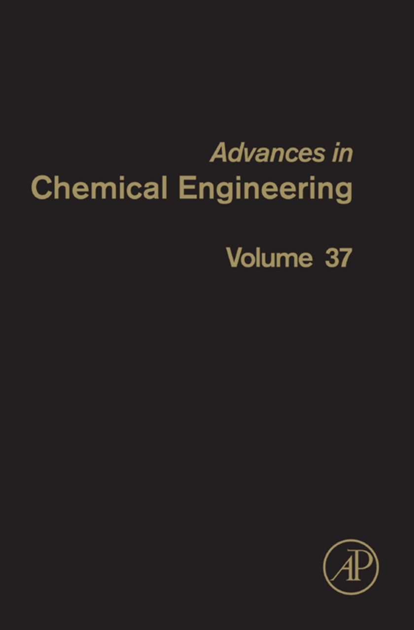 Advances in Chemical Engineering Characterization of Flow, Particles and Interfaces