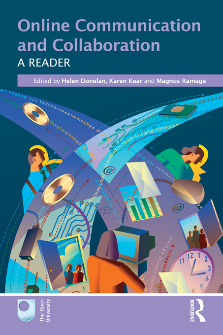Online Communication and Collaboration A Reader