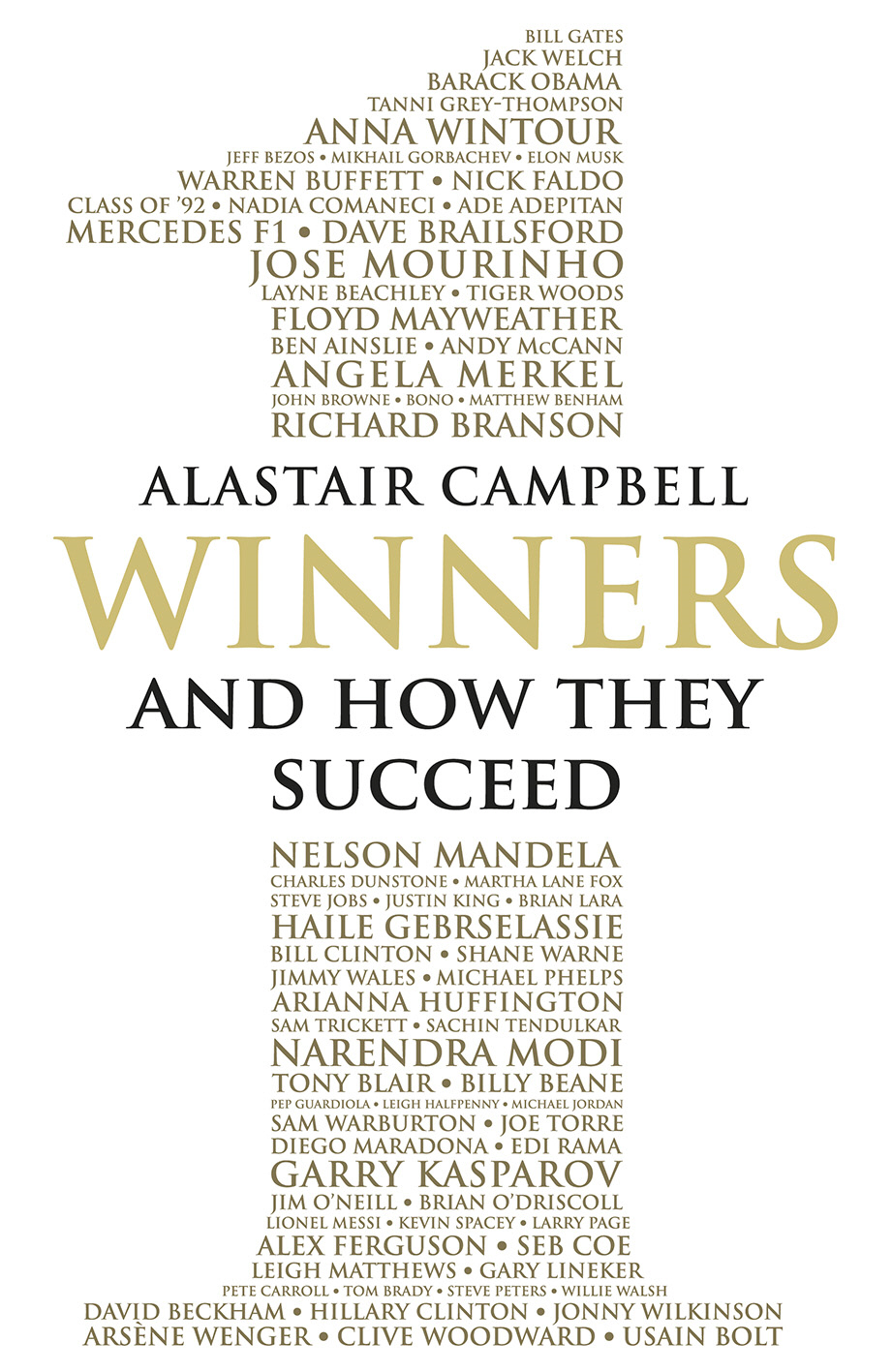 Winners And How They Succeed