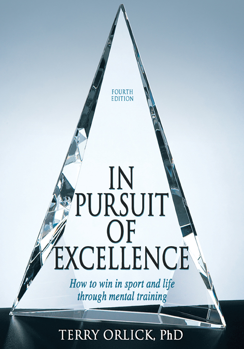In Pursuit of Excellence, 4E