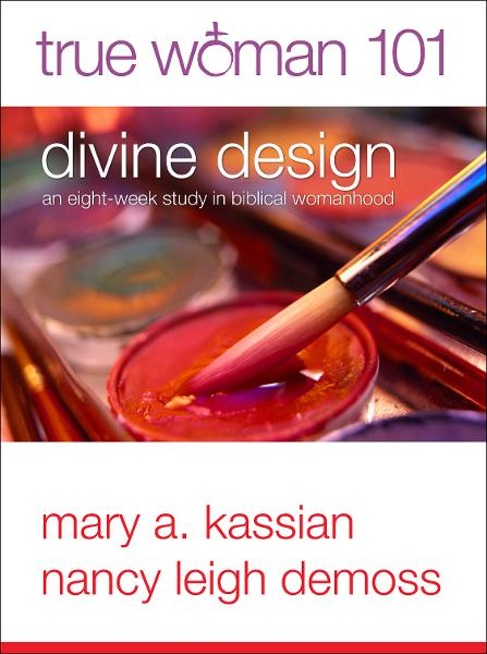 True Woman 101: Divine Design