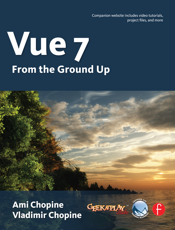Vue 7 From The Ground Up