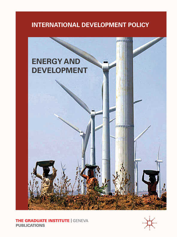 International Development Policy: Energy and Development Energy and Development