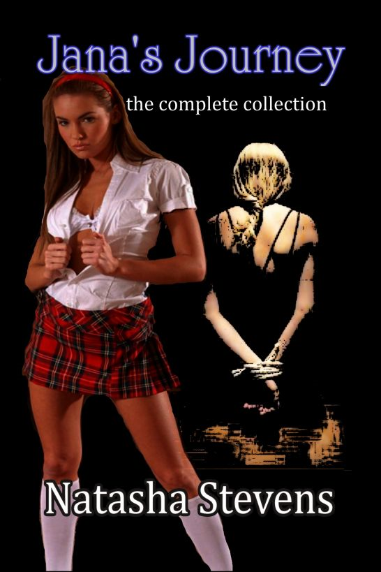 Jana's Journey: The Complete Collection